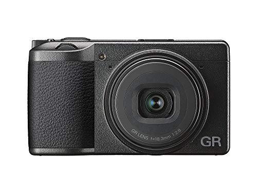 Appareil photo numérique compact Ricoh GR III - 24.24 Mpix, CMOS