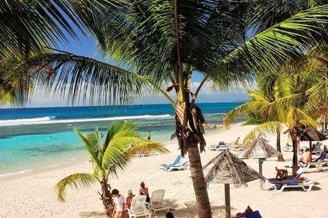 Séjour 8 jours / 6 nuits Guadeloupe - Pointe-à-Pitre : Village Pierre & Vacances Club Sainte-Anne 3*, par personne