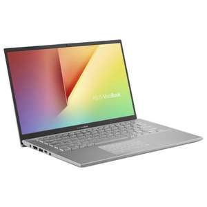 "PC Portable 14"" Asus VivoBook - i5-8265U, 8 Go de Ram, 1 To + SSD 256 Go, GeForce MX230 2 Go"