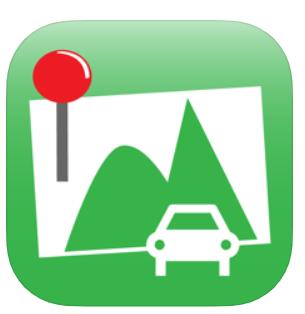 Application Pic Navi gratuite sur IOS