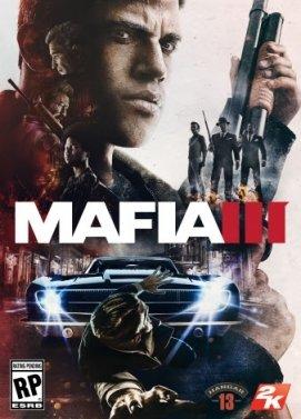 Jeu Mafia 3 sur PC