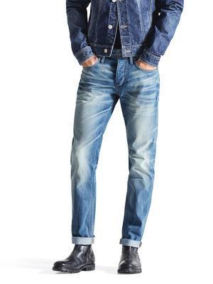 20% de réduction sur une sélection de jeans - Ex : Jean coupe classique Mike Original GE 202