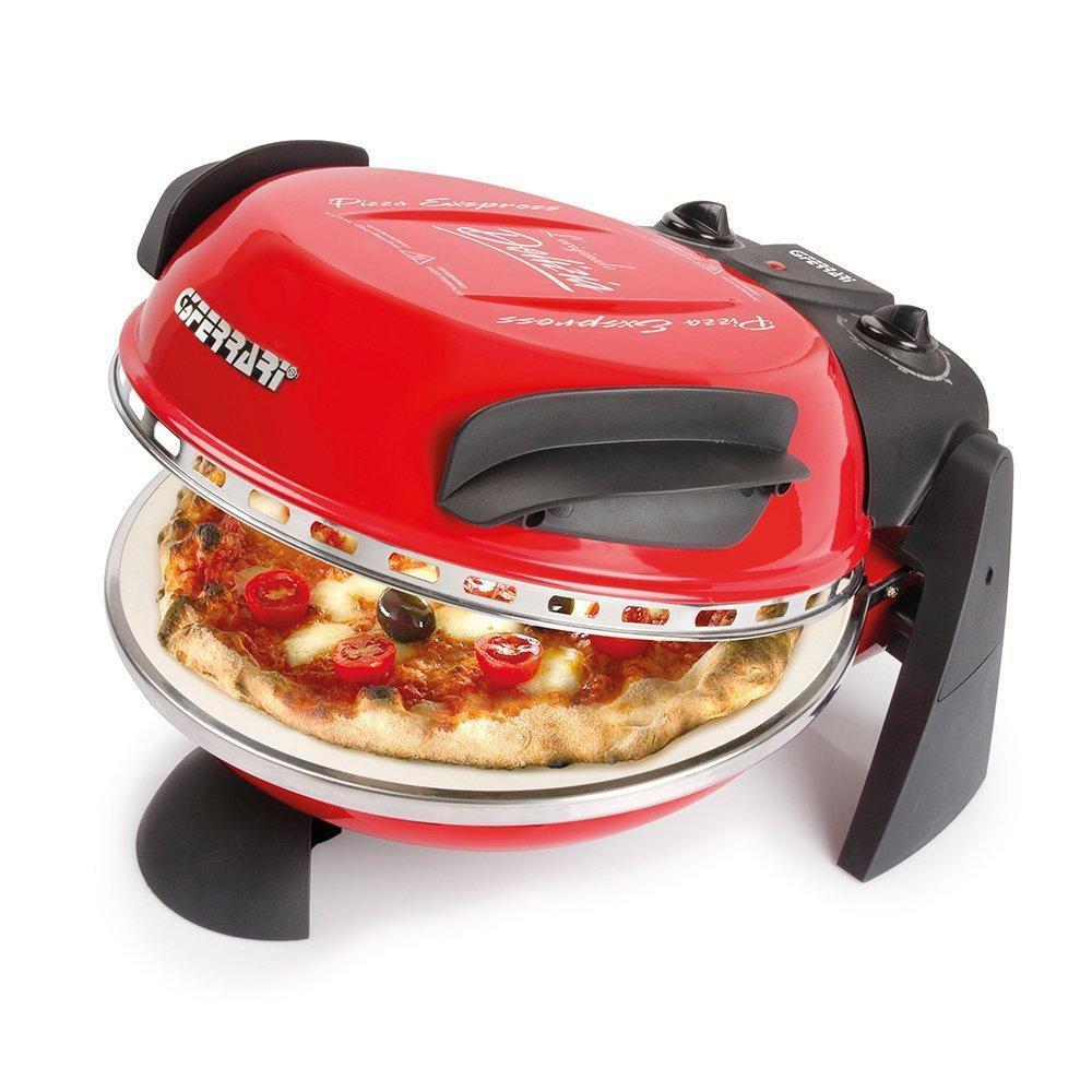 Appareil de cuisson pour pizzas G3 Ferrari Pizza Express Delizia G10006 Fornetto