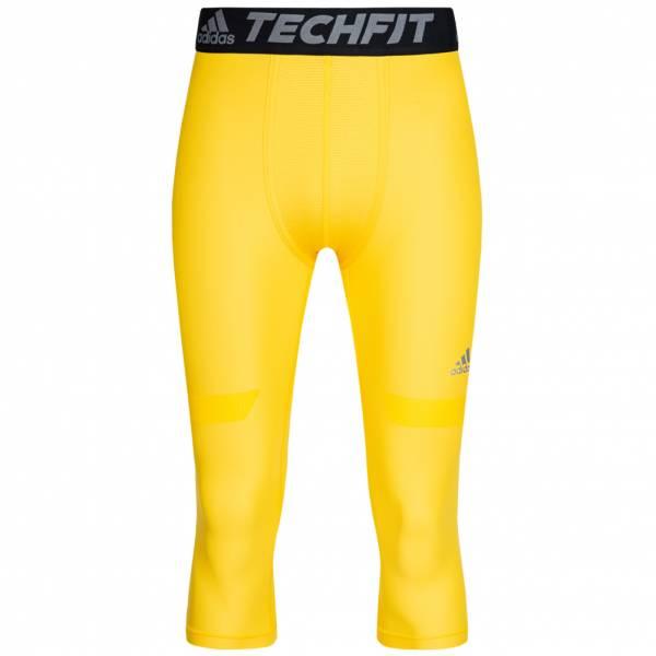 Legging 3/4 Adidas Techfit Chill pour Homme