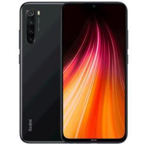 "Smartphone 6.3"" Xiaomi Redmi Note 8 Version Globale - 64Go, 4Go de Ram, Noir"