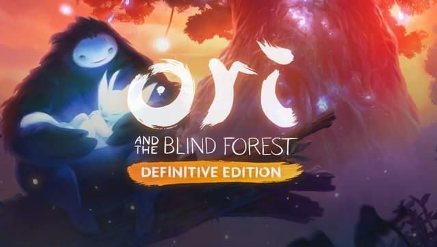 Ori and the Blind Forest: Definitive Edition sur PC (Dématérialisé)