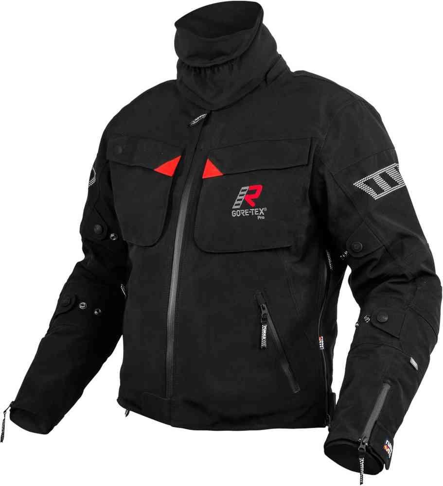Veste de moto Rukka RFC Armocy Gore-Tex - Taille 46, 48 ou 50