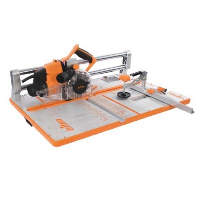 Scie à plancher Triton TWX7PS001 - 127 mm, 910 W