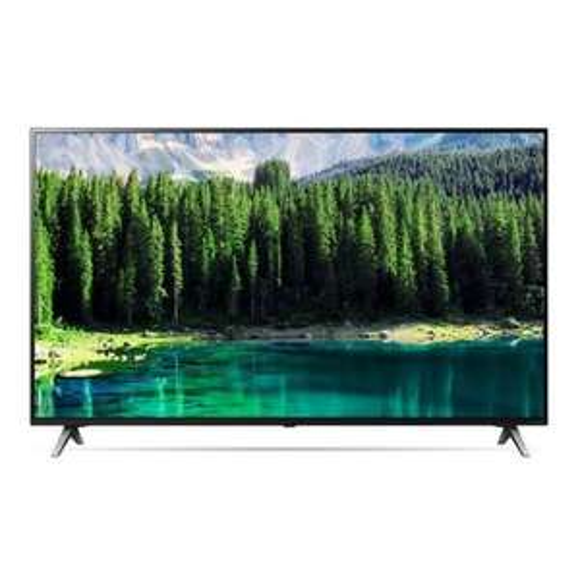 """TV LED 65"""" LG 65SM8500 - 4K UD, 100Hz IPS et Dolby Vision (Vendeur tiers)"""