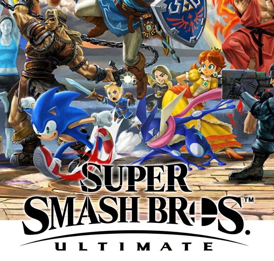 [Membres Nintendo Online] Set du bon client 5000G 3 tickets classiques offert sur Super Smash Bros Ultimate (Dématérialisé)