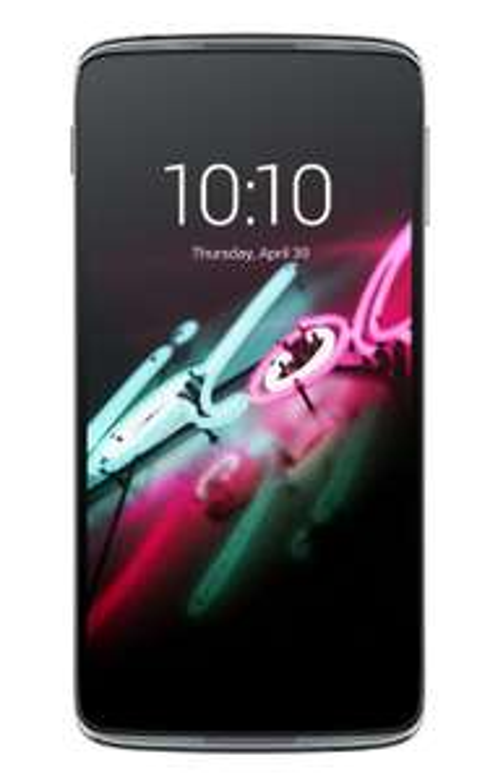 "Smartphone 5.5"" Alcatel One Touch Idol 3 - 16 Go (Via ODR de 30€)"