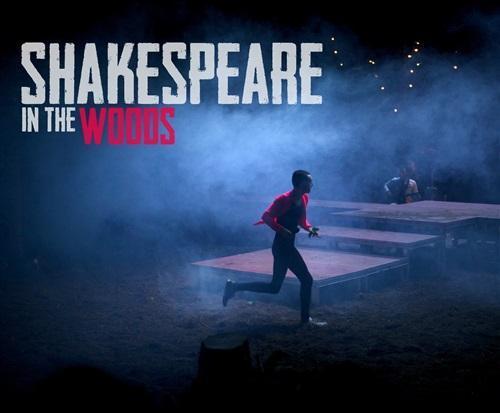 """Places gratuites pour """"Shakespeare in the woods"""" au Cirque Romanès (Paris) les 8, 9, 12 et 14 décembre 2015 (frais de réservation 0.95€)"""