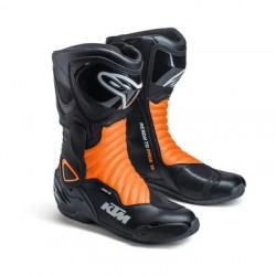 "Bottes de Moto Street KTM ""S-MX6 V2 BOOTS"" Alpinestar (esprit-ktm.com)"