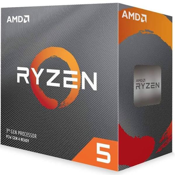 Processeur AMD Ryzen 5 3600 - 3.6 GHz (209,90avec le code WELCOME19)