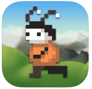 Jeu Mos Speedrun 2 sur iOS