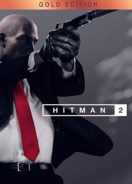 Hitman 2 Gold Edition sur PC (Dématérialisé)