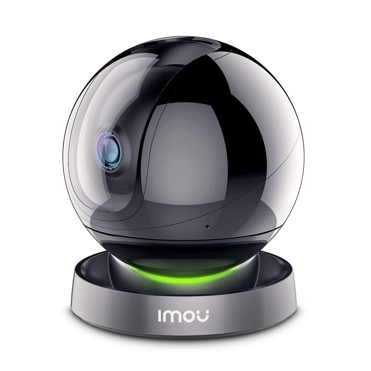 Caméra de sécurité Imou - 1080P, WiFi (Vendeur tiers)