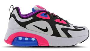 Sneakers Nike Air Max 200 - Taille 36 au 38.5