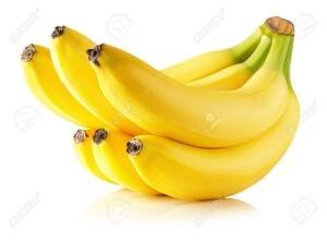 Banane Cavendish (Origine Amérique) - 1 kg