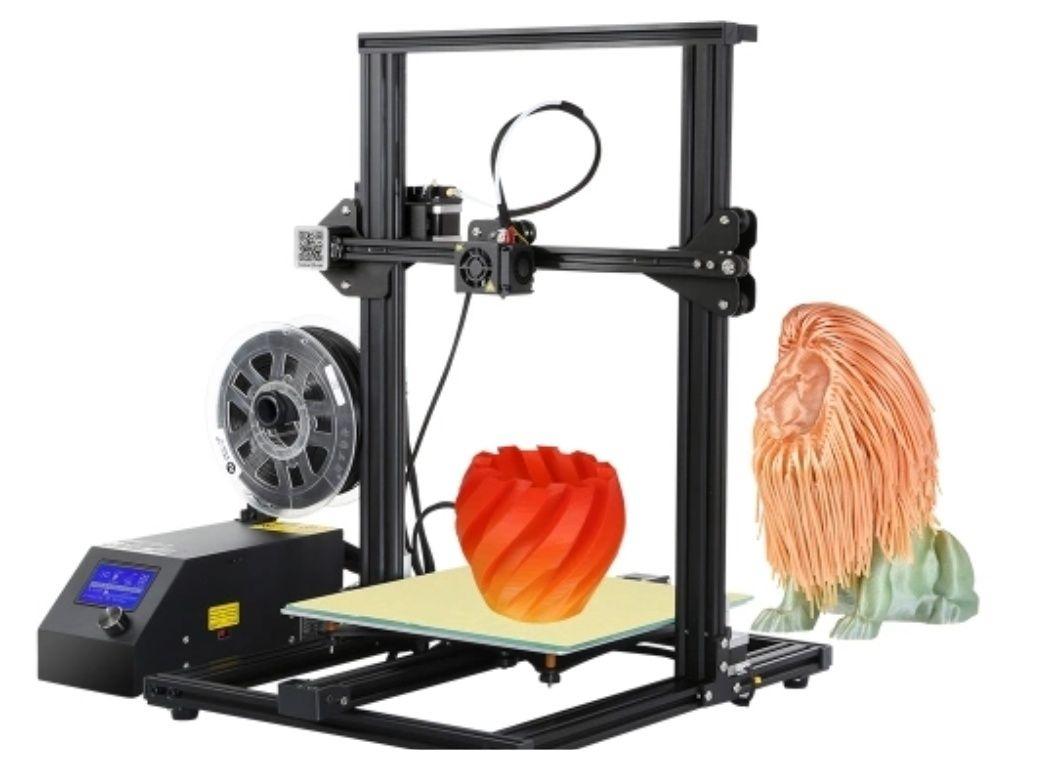 Imprimante 3D Creality 3D CR-10S