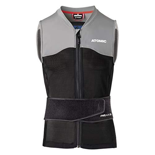 Veste de protection Atomic pour ski ou snow - Taille S