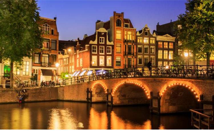 1 nuit pour deux à l'hôtel Best Western Plus Amstelveen - Asmterdam avec petit-déjeuner et parking
