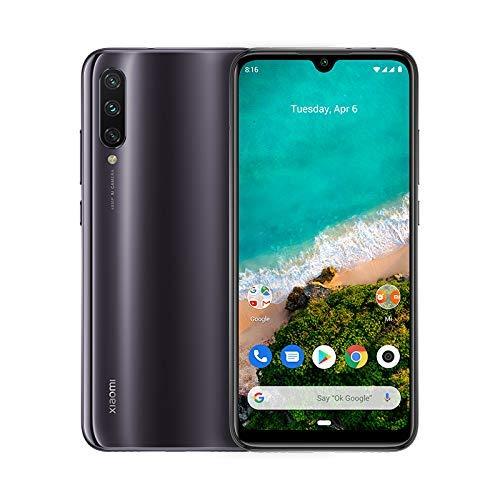 Smartphone 6.08 Xiaomi Mi A3 - 128 Go (vendeur tiers)