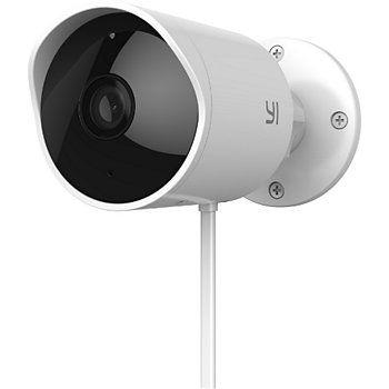 Camera de surveillance extérieure YI - 1080p, IP64 (Vendeur tiers)