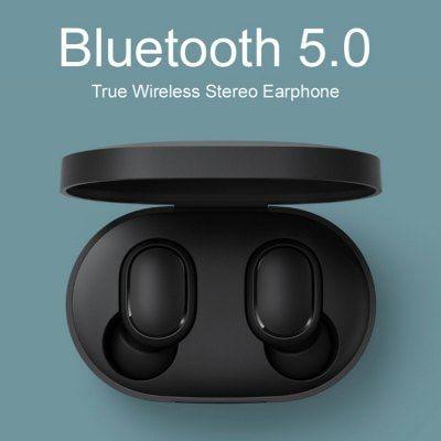 Écouteurs intra-auriculaires sans-fil Xiaomi Redmi Airdots - Bluetooth 5.0