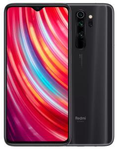 "Smartphone 6.53"" Xiaomi Redmi Note 8 Pro FHD+ - 6Go RAM / 128 Go ROM - NFC - Version Globale"