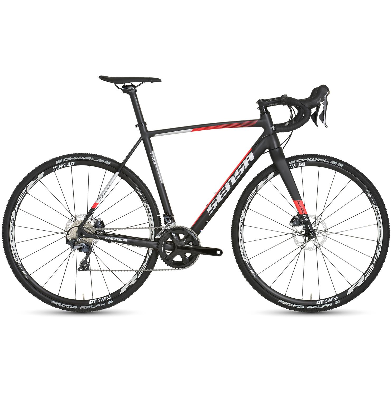Vélo Sensa Trentino CXD Ultegra Cyclocross (2019) - Tailles 56 & 58