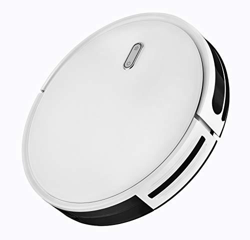 Aspirateur Robot Venga - 1400Pa, Blanc