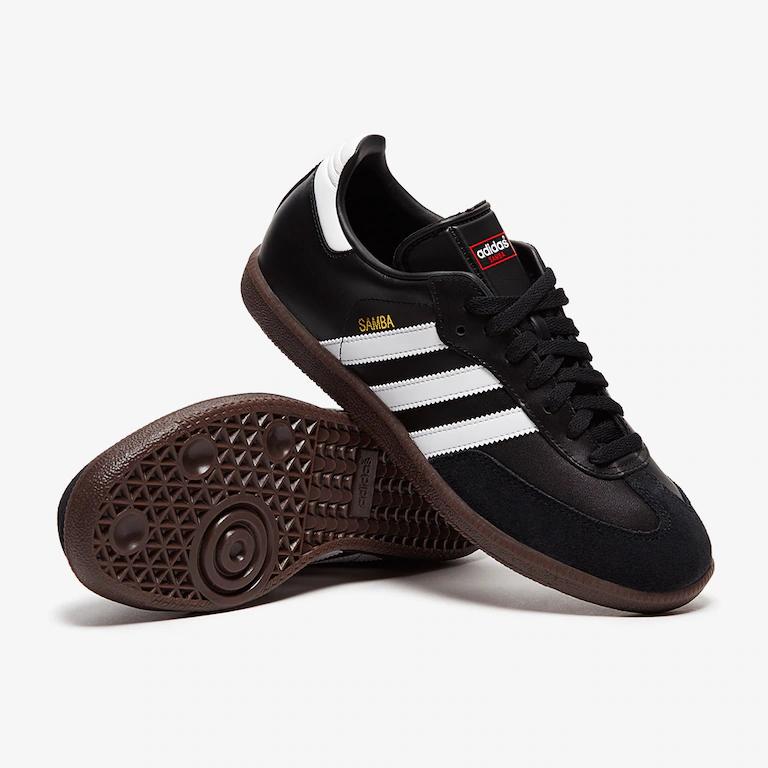 Chaussures de football adidas Samba pour Homme - Tailles au choix
