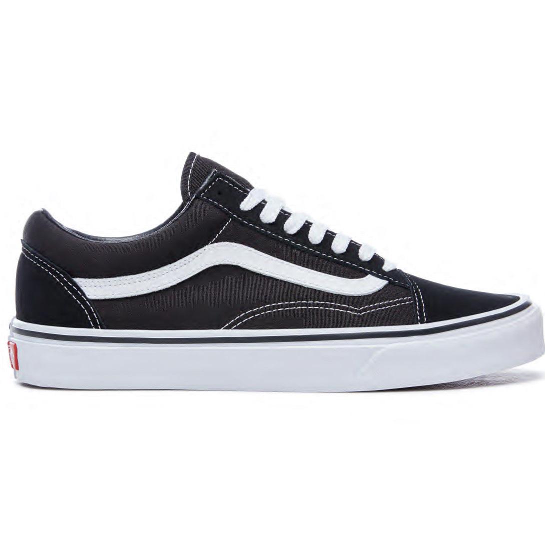 Chaussures Vans Old Skool - Noir