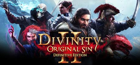 Divinity Original Sin 2 - Definitive Edition sur PC (Dématérialisé)