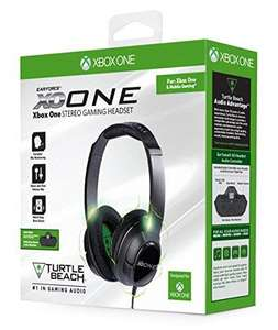 Casque Turtle Beach Ear Force pour Xbox One