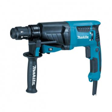 Perforateur Burineur Makita SDS-Plus HR2630 - 800W + Coffret