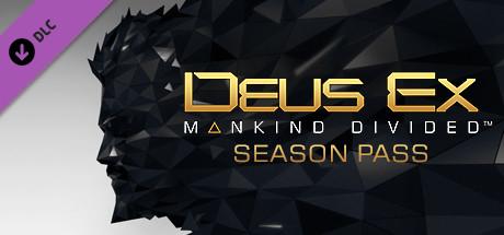 Sélection de Season Pass en promotion sur PC (Dématérialisé - Steam) - Ex : Season Pass Deus Ex: Mankind Divided