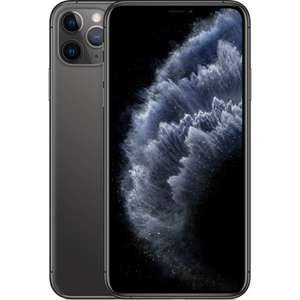 """Smartphone 6.5"""" Apple iPhone 11 Pro Max MWHD2ZD/A - 64 Go (Vendeur Tiers)"""