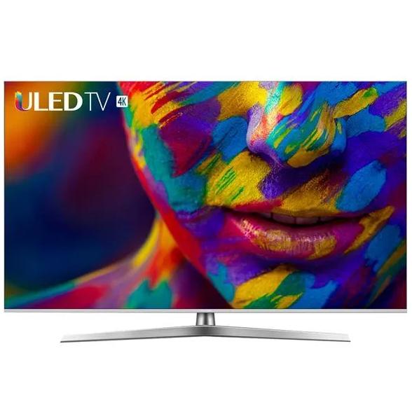 "TV 55"" Hisense H55U7B - ULED, 4K UHD, HDR 10+, Dolby Vision & Audio, Smart TV"
