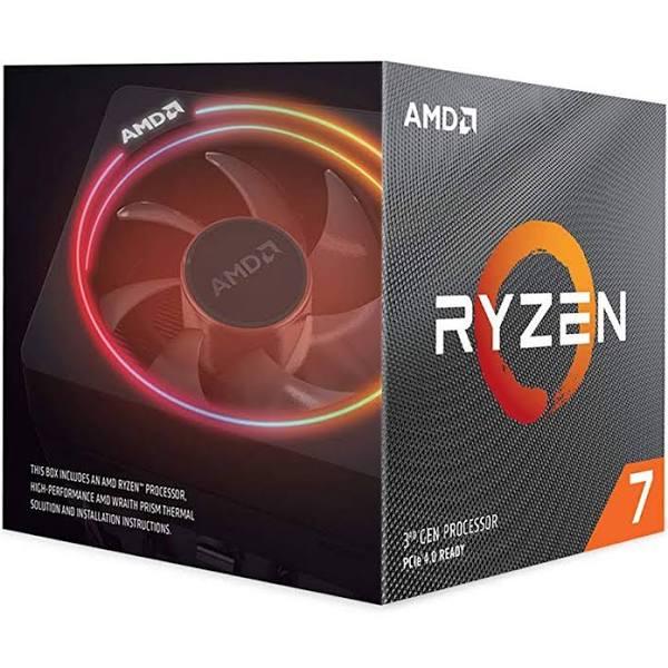 Processeur AMD Ryzen 7 3700X - 4,4GHz (329,29€ avec ASGD11)