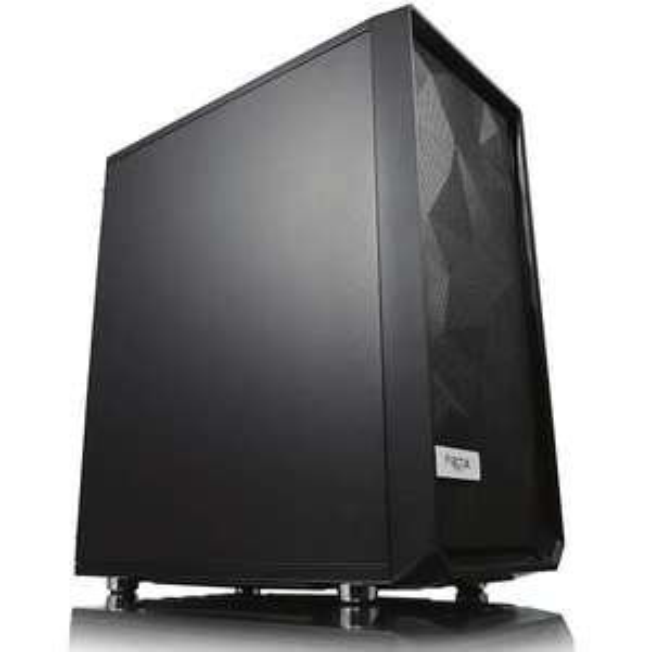 Boîtier PC Fractal Design Meshify C (80.90€ avec WELCOME19)