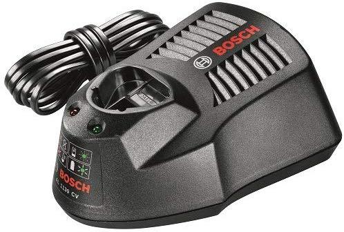 Chargeur de batterie visseuse Bosch 2607225136 10,8V