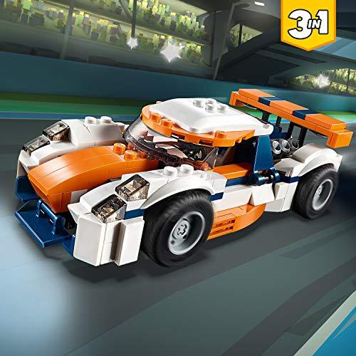 LEGO 31089 Voiture de course