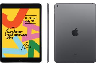 "Tablette 10.2"" Apple iPad (2019) - Wi-Fi, 32 Go (Frontaliers Suisse)"