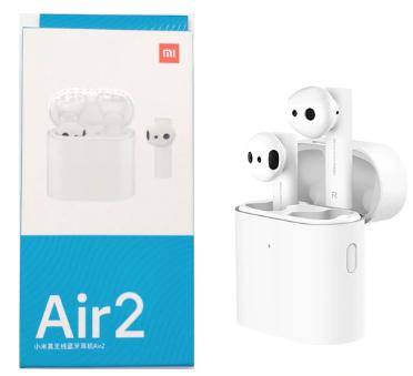 Ecouteurs Sans-fil Xiaomi Airdots Pro 2 (Version Chinoise) - Bluetooth