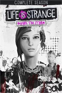 Sélection de jeux Xbox en promotion - Ex : Life is Strange: Before the Storm - Saison complète (Dématérialisé)