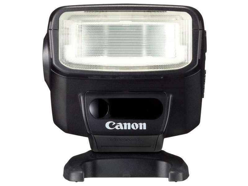 Flash pour appareil photo Canon Speedlite 270EX II