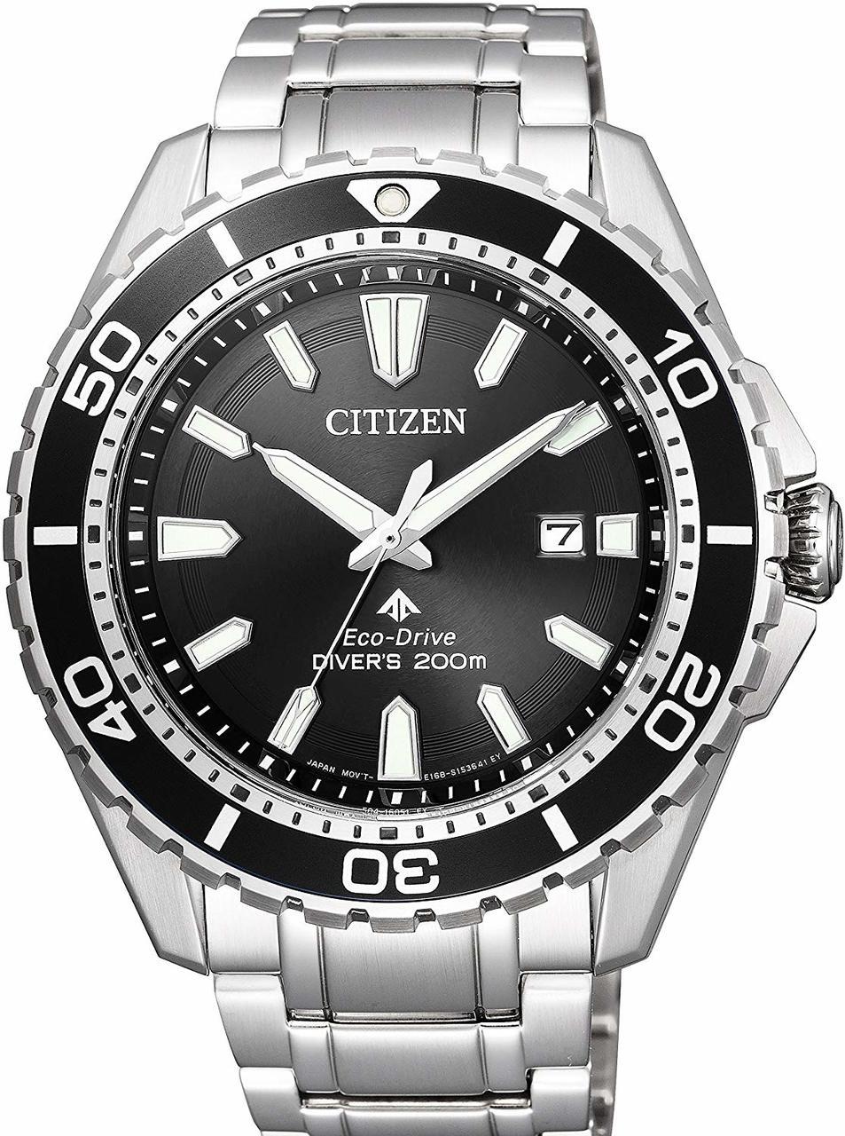 Montre Citizen Promaster Eco-Drive BN0190-82E (dutyfreeislandshop.com)