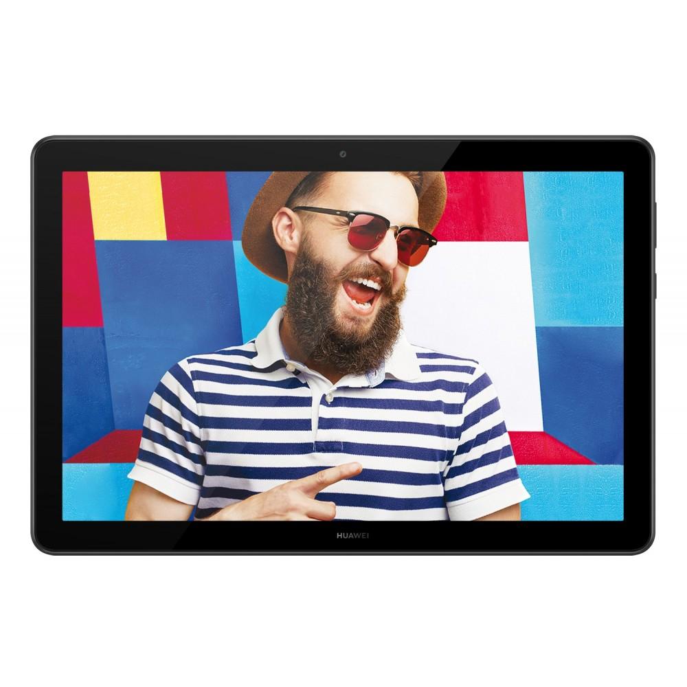 """Tablette Tactile 10.1"""" Huawei Mediapad T5 - 3 Go de RAM, 32 Go de ROM - Reconditionné (outlet-pc.fr)"""